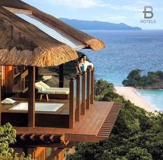 Shangri-La Resort, Boracay, Philippines ❤️