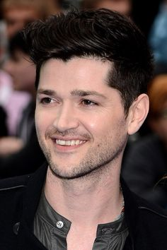 Danny O Donoghue Photo - Prometheus - World Premiere The Script Band, Pete Doherty, Danny O'donoghue, Soundtrack To My Life, I Wish I Knew, Jon Bon Jovi, Photo L, Men's Grooming, Celebs