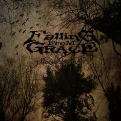 Falling Fromh Grace - Shadows of the Past 2.5/5 Sterne