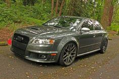 (30) I Am Audi