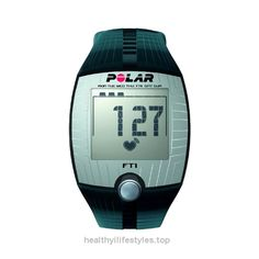 Polar FT1 Heart Rate Monitor Check It Out Now     $69.95    For the first step into heart rate-based training.Entry level-priced heart rate monitor for fitness enthusiasts inter ..  http://www.healthyilifestyles.top/2017/03/30/polar-ft1-heart-rate-monitor-2/