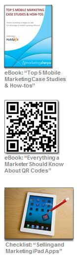 Free Mobile Marketing Kit!  - http://blog.hepcatsmarketing.com - check out our blog network for more news like this!