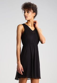 29c71b769cd Vero Moda VMBIANCA - Cocktailkleid / festliches Kleid - black für 34,95 € (