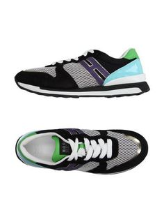 HOGAN REBEL Sneakers & Deportivas mujer nC7Gz3HdhE