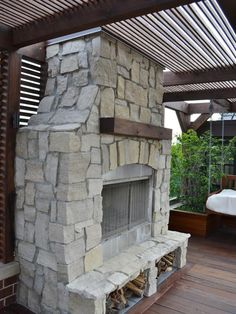 Contemporary Outdoors from Adam Miller : Designers' Portfolio 4858 : Home & Garden Television