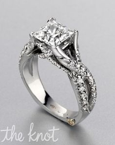 Choose from our great selection of Mark Schneider Design engagement rings including Contemporary, Floral, Traditional and Vintage styles. The Knot, Dream Ring, Diamond Are A Girls Best Friend, Beautiful Rings, Beautiful Hearts, Pretty Rings, Unique Rings, Glamour, Just In Case