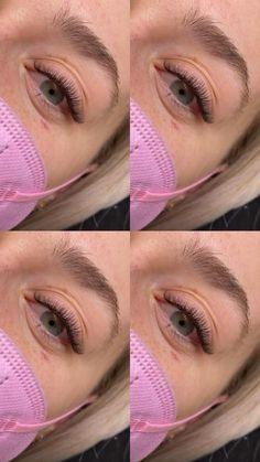 Amdelie Beauty loft lashes Beauty Loft, Volume Lashes, Eyelash Extensions, Eyelashes, Lipstick, Makeup, Instagram, Eye Brows, Graz