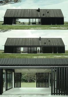 Image result for Gotland Summer House by Deve Architecture