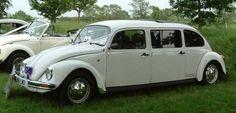 1997 VW Bug Mexican Import Limo. www.midnightrunlimo.com #personalchauffeur #privatedriver #orangecountylimo