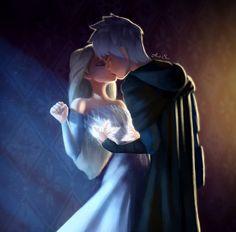 Elsa Y Jack Frost, Jack And Elsa, Jelsa, Disney Ships, Disney Princess Movies, Disney Jokes, Disney Couples, Disney Frozen Elsa, Disney Fan Art