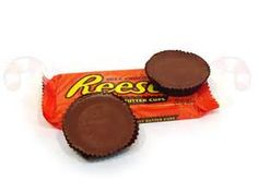 Resses Peanut Butter Cups....it's not a craving, it's a requirement. An addiction :)