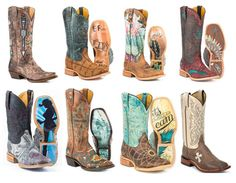 Daily-9/30. Win your choice of any boot we sell. Ends Sept 30, 2017. You may enter once each day. (up to $325 in value) We Love our Fans!