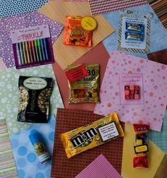 Warm Winter Wishes: Cheap Valentine Treats