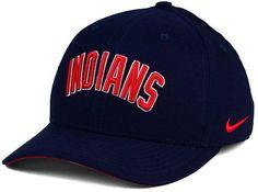 3c84660a Nike Cleveland Indians Ligature Swoosh Flex Cap Indians Baseball, Baseball  Caps, Cleveland Indians,