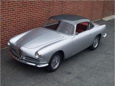 1956 / Alfa Romeo