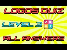 Logos Quiz Answers Level 3 For iPhone & iPad - Part 1 - http://VaultFeed.com/logos-quiz-answers-level-3-for-iphone-ipad-part-1/