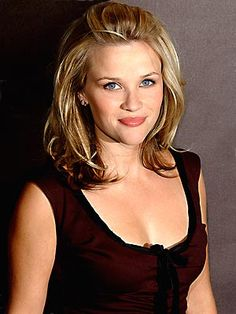 Reece Witherspoon (2006) for Walk The Line