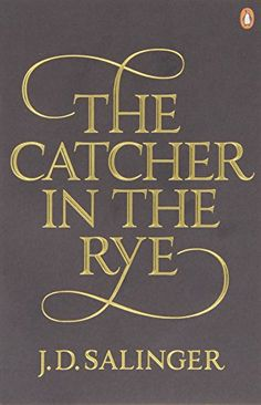 The Catcher in the Rye by J. Salinger http://www.amazon.co.uk/dp/0241950430/ref=cm_sw_r_pi_dp_oXNjvb0DZ8H4T