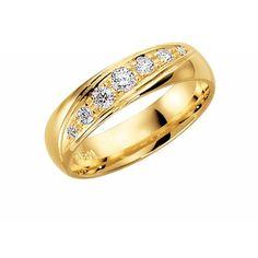 Schalins 18K Guld Europa Exklusiv Madrid 17102ece76712