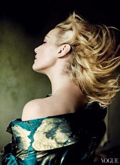 Kate Winslet fotogra