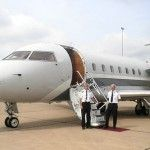 How to Choose a Private Jet Company