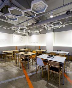 Budae Jigae Restaurant,  Architects: M4Design