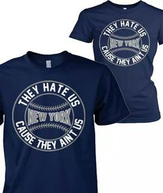 9c21fb1b480be I want this shirt so I can wear around jealous Mets fans