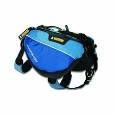 Camping Bags : Backpack and accessories :Ruffwear Approach Pack for Dogs >>> Quickly view this special product, click the image