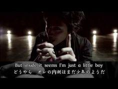ONE OK ROCK「Mighty Long Fall」PV 歌詞・和訳 - YouTube