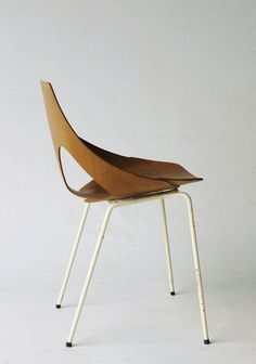 Carl Jacobs , Jason Chair for Kandya Ltd, 1950s. sold by pamono.