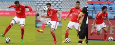 A Minha Chama: TdL: S.L. Benfica 1 Gil Vicente 0