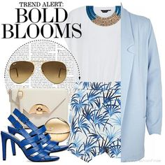 BLOOMS | Women's Outfit | ASOS Fashion Finder