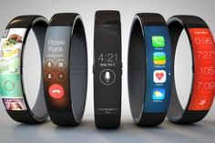 Reported details ahead of iWatch reveal: Two sizes, NFC pairing, pre-orders for 2015 launch