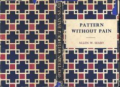 Pattern without pain (Allen W. Seaby)