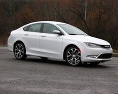 2015 Chrysler 200C - Review - 2015 New Cars Release and Update 2016