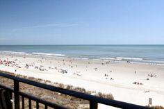 Xanadu III has a spectacular ocean view.