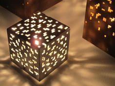 Luminaria de exterior AMS, diseño de David Abad para B.Lux.