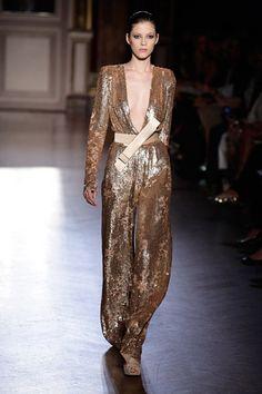 Smartologie: Zuhair Murad Haute Couture Fall 2011