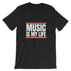 Guitarist Mens Personalised T-Shirt Guitar Gift Idea World Teacher Music Rock