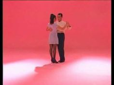 ▶ This is the way to dance tango - Lesson 02 - YouTube