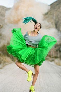 Yaşam enerjisi yayan #yeşilin yaşamımızdaki ve #stil imizdeki önemine yer vermek istedim. Yeşilin İnsan psikolojisi üzerindeki etkileri