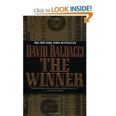 Book #2 of David Baldacci