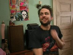 Are you living your life like Charlie Kelly? | 29 Bad Habits You Picked Up From Charlie Kelly
