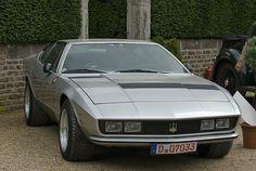 Maserati automobile - super image
