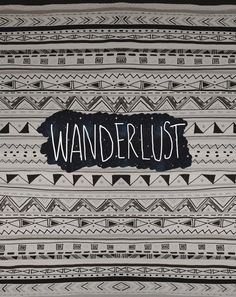 'Wanderlust' Art Print by Vasare Nar Framed Prints Online, Two Sisters Cafe, Cat Treats, Travel Design, Adventure Is Out There, Black Backgrounds, Throw Pillows, Art Prints, Wallpaper