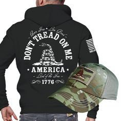 Nine Line Apparel - Men's Tread On Me Bundle, $57.99 (http://www.ninelineapparel.com/mens-tread-on-me-bundle/)