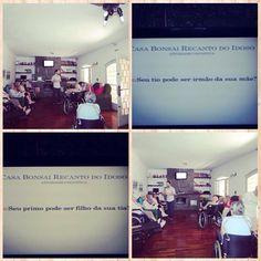 Casa Bonsai Recanto do Idoso® @casabonsai Instagram photos | Websta