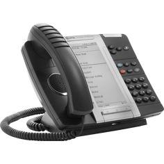 Mitel 5330e IP Phone - http://www.mitel.com/product-service/mivoice-5330e-ip-phone