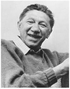 abraham maslow - founder of humanistic psychology, the beginning of transpersonal psychology. Inspired by Erich Fromm, Maslow insists the urge for self-actualization is deeply entrenched in the human psyche. Abraham Maslow, Sigmund Freud, Carl Rogers, Father Of Psychology, Health Psychology, Enfj Personality, Maslow's Hierarchy Of Needs, Humanistic Psychology, Effective Leadership