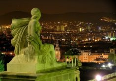 9. Barcelona, Spain | The 10 Most Romantic Cities On Earth